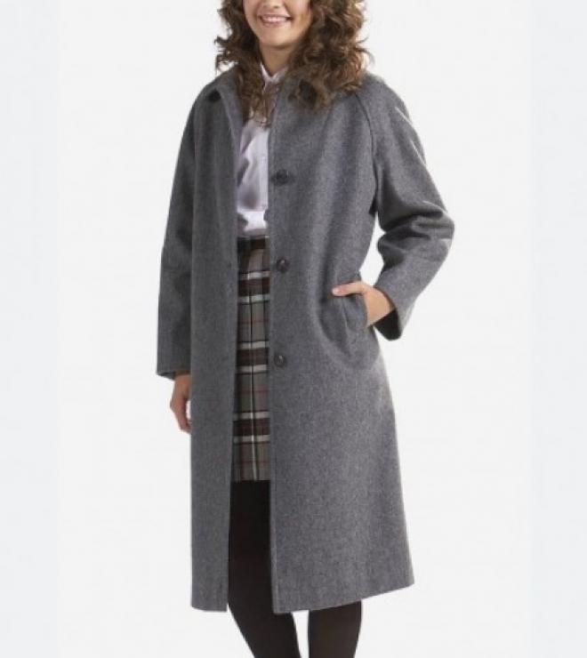 Płaszcz, budrysówka